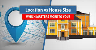 What Matters More? Size Or Location?