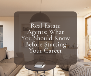 What You Should Know Before Starting Your Career