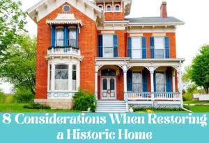 Historic Home